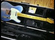 Nash Guitars Telecaster Custom '63 Ice Blue Metallic