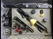 Couple Neumann KM140 (KM100 + AK40) + AK50 HC + Accessoires