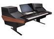 Vend meubles de studio pro : ARGOSY Keyboard Workstation Dual 15K + ISOBOX 16u
