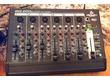 Table de mix 6 canaux Peavey RQ200