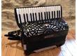 Vends Accordeon chromatique Touche piano PIGINI P75