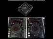 Paire de platines DJ professionnelles CDJ 1000 Pioneer, parfait état de fonctionnement