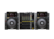 Vend CDJ 900 NEXUS ( La paire ) + DJM 700 K