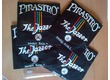 Jeu de cordes contrebasse Pirastro The Jazzer