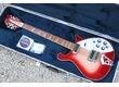 Rickenbacker 620 / 12 Fireglo de 2009 (12 cordes)