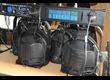 SHOWTEC SHOWBAR 4 Sliding Powercon 4X1KW / 4XMULTIPAR 600W