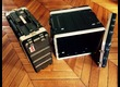 Vends flight case SKB 4U noir made in US