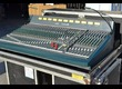 CONSOLE ANALOGIQUE SOUNDKRAFT K3 STANDARD EN BON ETAT EN FLIGHT