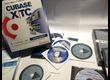 Cubase SX TC complet avec sa boite, tous les CD et la clé dongle inclus TC Works Native Bundle