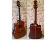 AV Guitare folk TAKAMINE EN-10CLH (gaucher)