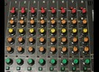 Table de mixage Tascam 208