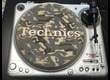 platine DJ haut de gamme Vestax PDX 2000