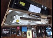 LOT guitare électrique Pacifica + accessoires - idéal débutant - comme neuf sous garanti