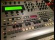 Vend Yamaha rs7000