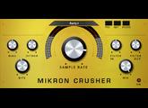 112db Mikron Crusher