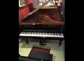 piano quart de queue yamaha a1s silent system