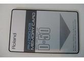 Roland PN-D50-00 (76405)