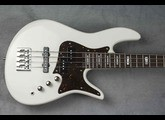 Petrychko Pbass Custom White-4965