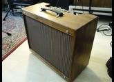 TAD (Tube Amp Doctor) Tweed One-Twelve-16, 5E3 Style Amp-Kit (95466)