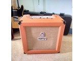 Ampli Orange Steven Briand-Face