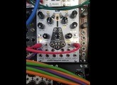 4MS Pedals Stereo Triggered Sampler