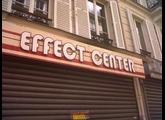 Effect Center