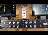 A-designs the Hammer HM2EQ Tube Equalizer (92010)