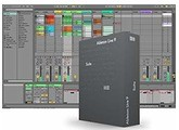 Ableton Live 9 Suite (96406)