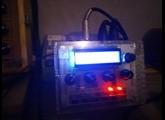 Mutable Instruments Shruthi-1 4-Pole Mission Edition (2072)