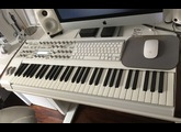 Access Music Virus TI2 Keyboard WhiteOut Limited Edition