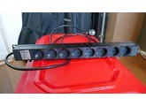 Adam Hall 87471 Rackmount Power Strip