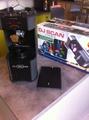 ADJ (American DJ) DJ SCAN 250 EX