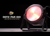 ADJ (American DJ) Dotz Par 100