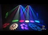 ADJ (American DJ) GOBO MOTION LED