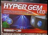 ADJ (American DJ) Hyper Gem LED