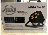 ADJ (American DJ) Mega QA Go