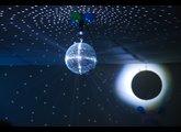 ADJ (American DJ) Pinspot LED