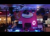 ADJ (American DJ) Rotoballs TRI LED