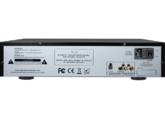 Advance Acoustic X-cd3 (connectique arrière)