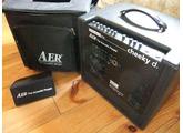 AER Cheeky D 12
