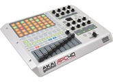 Akai APC40-WH Limited Edition