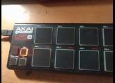 Akai LPD8