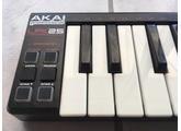 Akai LPK25