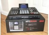 Akai MPC5000 (6812)