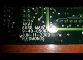 Akai MPK88