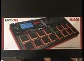 Akai MPX16 (80984)