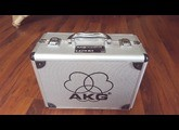 AKG C 414 B-XL II