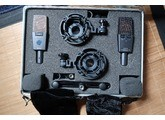 AKG C414 XLS Matched Pair