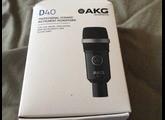 AKG D 40