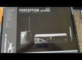AKG PW45 Instrumentale Set